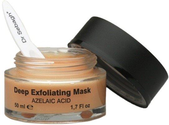 dr sebagh deep exfoliating mask instructions
