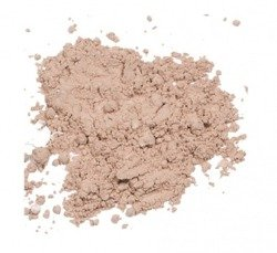 YOUNGBLOOD Crushed Mineral Eyeshadow 2g - sypki cień do oczu / alabaster