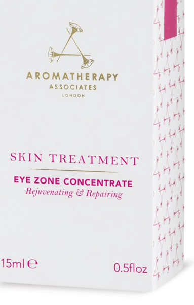 AROMATHERAPY ASSOCIATES Skin Treatment Eye Zone Concentrate 15ml - odmładzający krem pod oczy