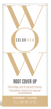 COLOR WOW Root Cover Up 2.1g - korektor odrostów / Platynowy blond