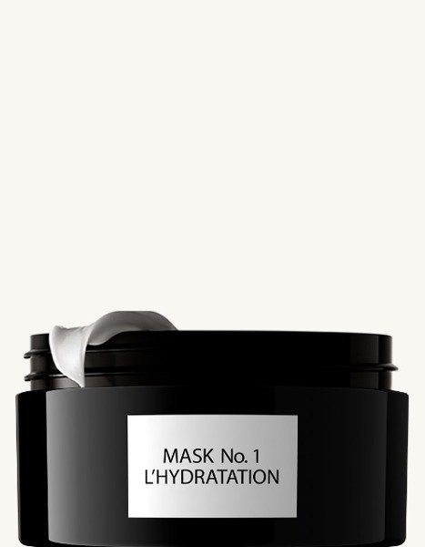 DAVID MALLETT Mask No. 1 L'HYDRATATION 180ml - nawilżająca maska do włosów