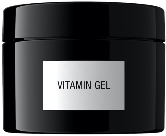 DAVID MALLETT Vitamin Gel 90ml - witaminowy żel do stylizacji z wit. E, C i B5