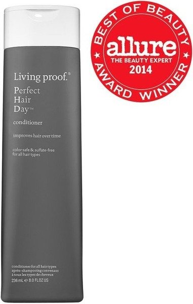 LIVING PROOF Perfect Hair Day Conditioner 236ml - odżywka do każdego rodzaju włosów