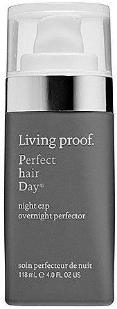 LIVING PROOF Perfect Hair Day Overnight Perfector 118ml - serum do włosów na noc