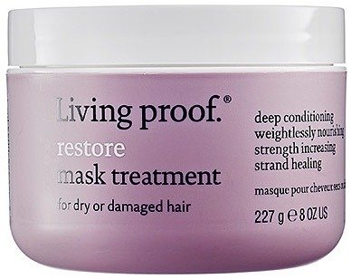 LIVING PROOF Restore Mask Treatment 236ml - maska regenerująca NOWOŚĆ