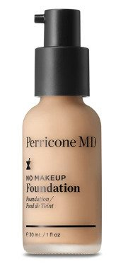 "PERRICONE MD No Makeup Foundation SPF20 30 ml - bestsellerowy podkład z efektem ""no makeup"" / nude"