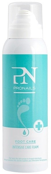 PN Pronails Intensive Care Foam 125ml - ochronna pianka do stóp