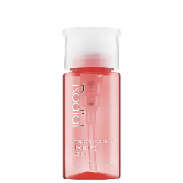 RODIAL Dragon's Blood Cleansing Water 100ml - nawilżająca woda do demakijażu twarzy i oczu HIT