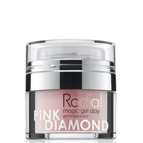 RODIAL Pink Diamond magic gel day 9ml - magiczny kremożel na dzień