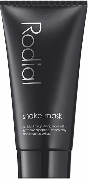 "RODIAL Snake Mask 50ml - czarna maska typu "" peel off """