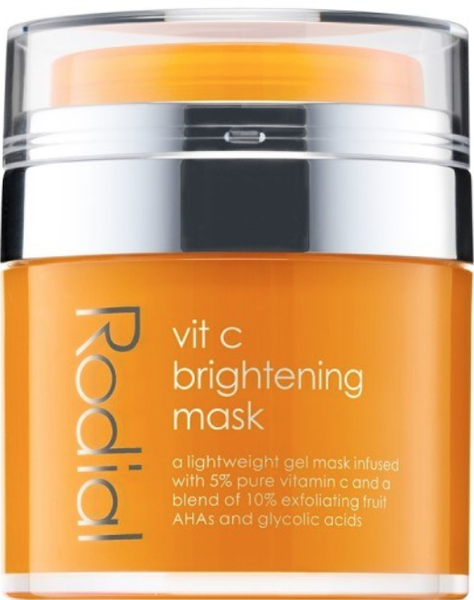 RODIAL  Vit. C Brightening Mask 50ml - PRODUKT WYCOFANY