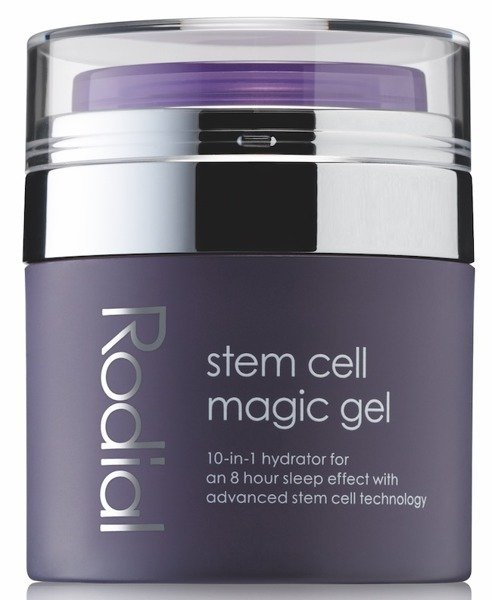 RODIAL stem cell magic gel 50ml - magiczny kremożel 10 w 1 HIT