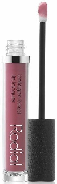 Rodial Collagen Boost Lip Lacquer 7ml - odżywczy błyszczyk do ust / Bae-berry