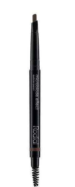 Rodial Glamobrow Dark Ash Brown 0.09g - kredka do brwi NOWOŚĆ