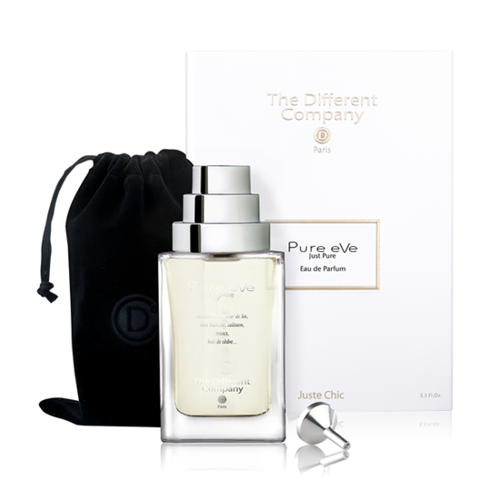 THE DIFFERENT COMPANY Pure eVe 100ml - woda perfumowana