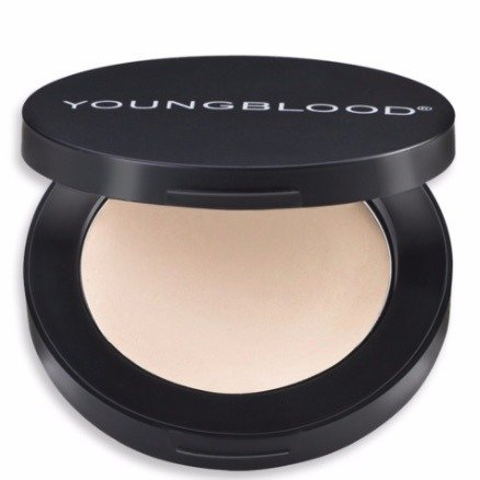 YOUNGBLOOD Stay Put Eye Primer 7g - mineralna baza pod cienie NOWOŚĆ